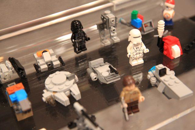 75184 LEGO Star Wars Advent Calendar