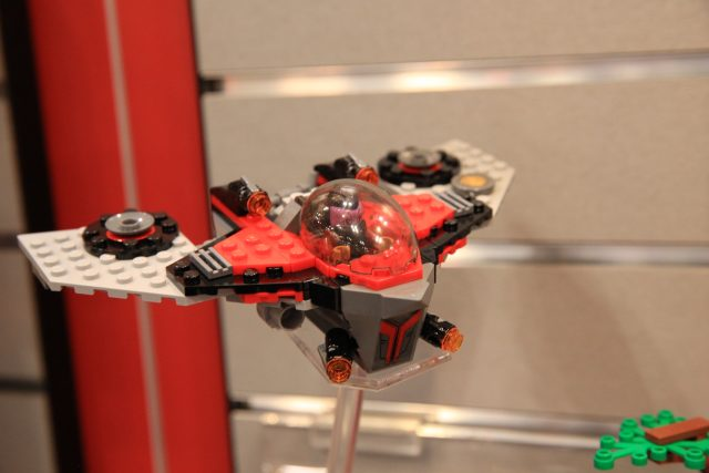 76079 Ravager Attack