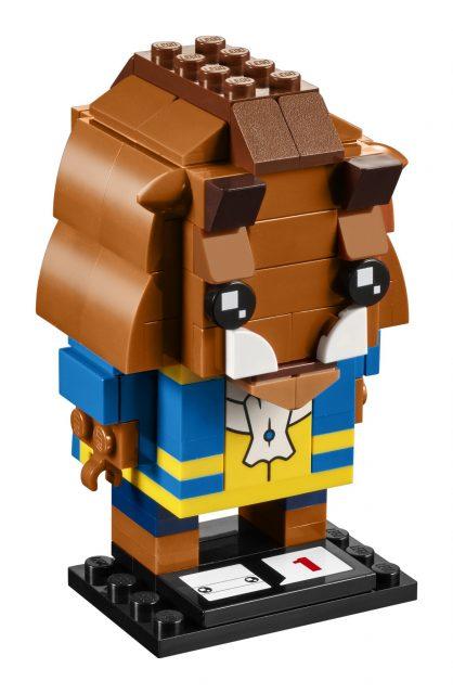 LEGO BrickHeadz Beast (41596)