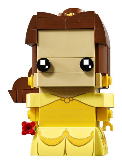 LEGO BrickHeadz Belle (41595)