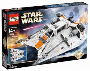 LEGO Star Wars 75144 Snowspeeder UCS