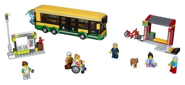 Bus Station (60154)