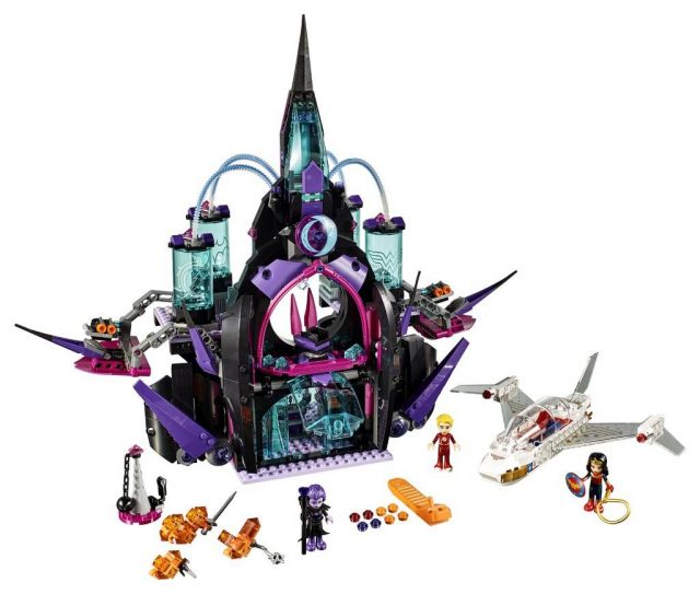 Eclipso Dark Palace (41239)