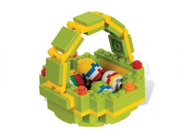 LEGO Pasqua
