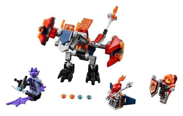Macy's Bot Drop Dragon (70361)