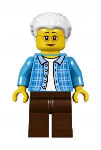 Giostra LEGO (10257)