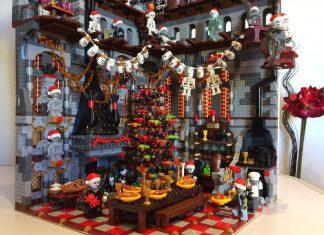 Un Natale... Mostruoso!