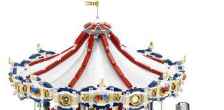 LEGO 10196 - La Grande Giostra