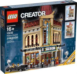 LEGO 10232 - Palace Cinema