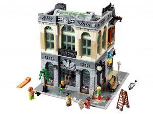 LEGO 10251 - La Banca