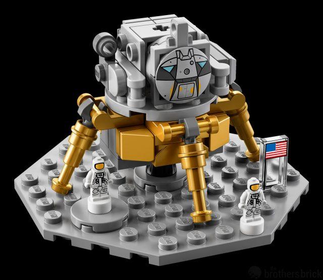 LEGO Ideas: NASA Apollo Saturn V