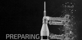 LEGO Ideas Apollo 11 Saturn