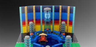 LEGO Ideas- Mighty Morphin Power Rangers