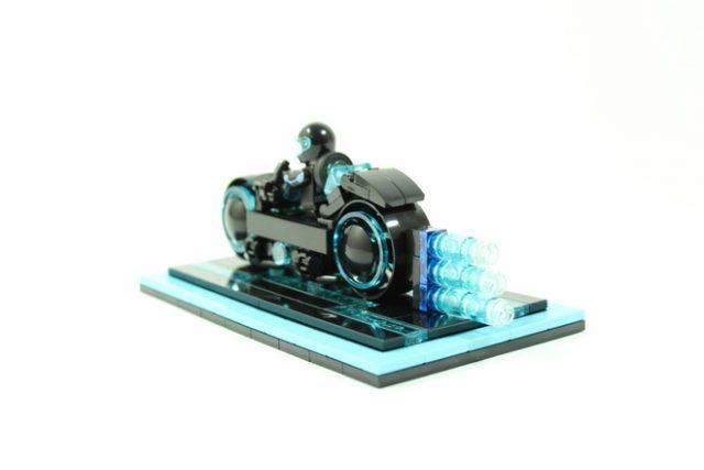 LEGO Tron Legacy
