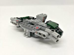 LEGO 75168 Sacchetto 1