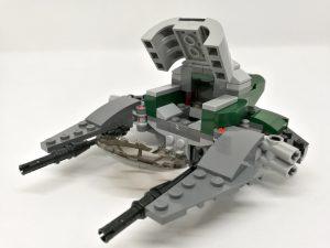 LEGO 75168 Sacchetto 2