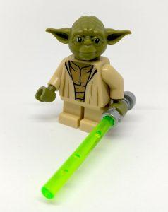 LEGO 75168 Yoda