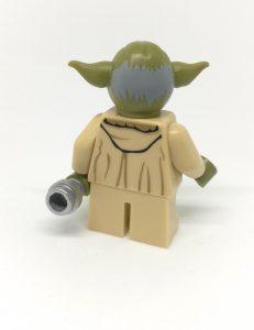 LEGO 75168 Yoda Retro