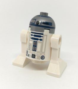 LEGO 75168 R2-D2