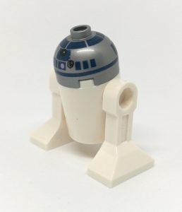 LEGO 75168 R2-D2 Retro