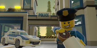 LEGO Worlds LEGO City