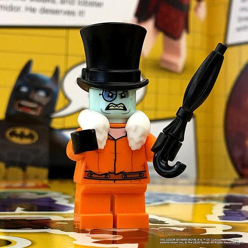 LEGO Pinguino