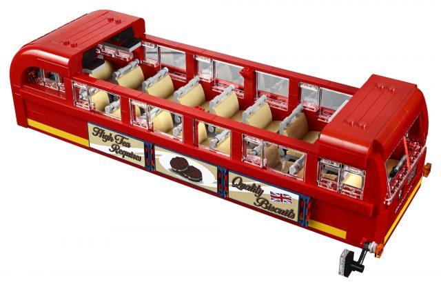 LEGO London Bus (10258)