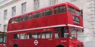 LEGO Autobus a due piani