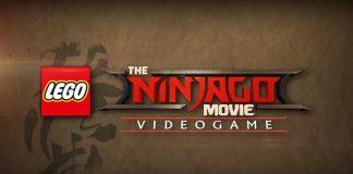LEGO ninjago Movie Videogioco