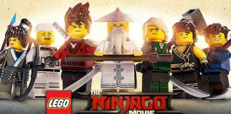 The LEGO Ninjago Movie - il Videogioco
