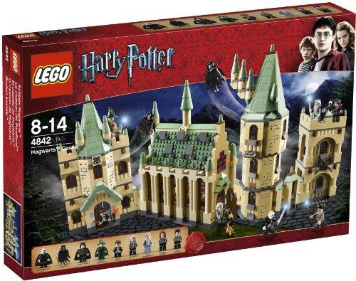 LEGO Harry Potter 4842 - Il Castello di Hogwarts
