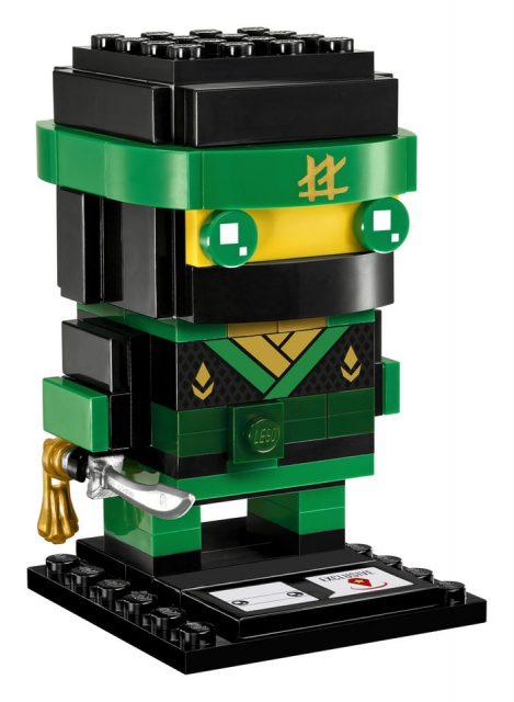 LEGO BrickHeadz Lloyd (41487)