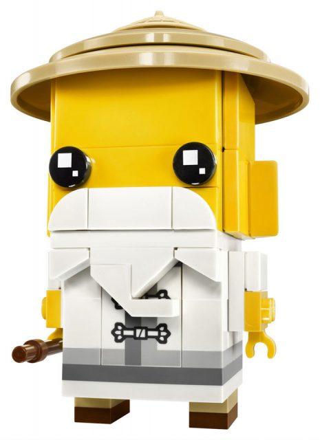 LEGO BrickHeadz Master Wu (41488)