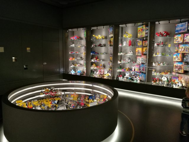 LEGO House museo