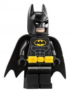 LEGO Il maniero di The Joker (70922)
