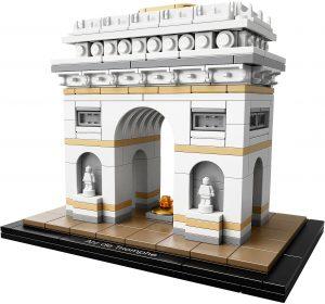 Costruzioni LEGO Architecture 21036 - Arco Di Trionfo