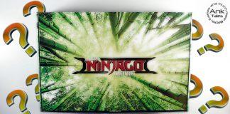 LEGO Ninjago Movie BrickHeadz