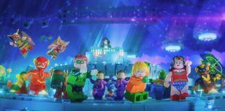 Minifigure LEGO Batman Movie Serie 2