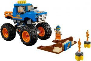 60180 Monster Truck