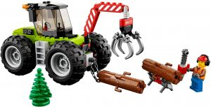 60181 Forest Tractor