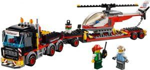 60183 Heavy Cargo Transport