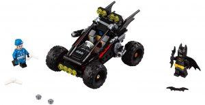 LEGO 70918 The Bat-Dune Buggy
