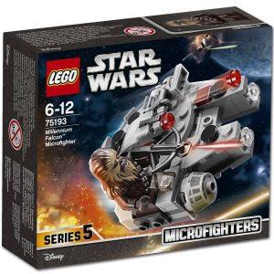 LEGO Star Wars -75193 Millennium Falcon
