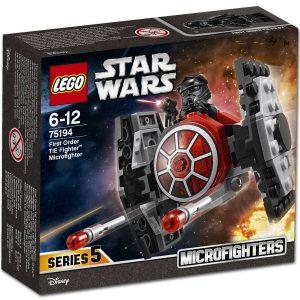 LEGO Star Wars75194 First Order Tie Fighter
