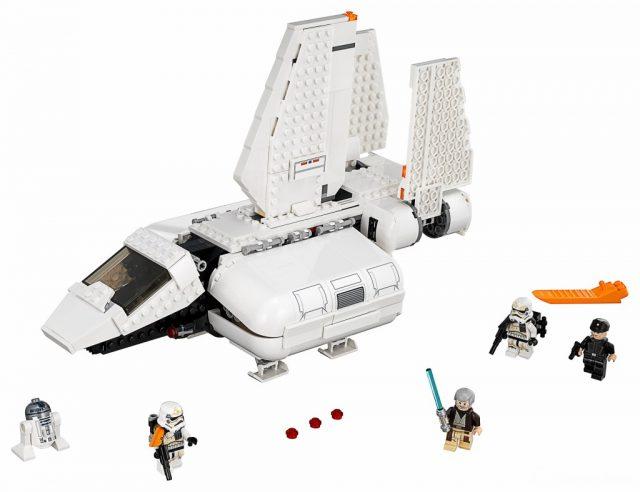 LEGO Star Wars Imperial Landing Craft (75221)