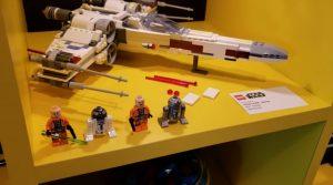 LEGO Star Wars X-Wing (75218)