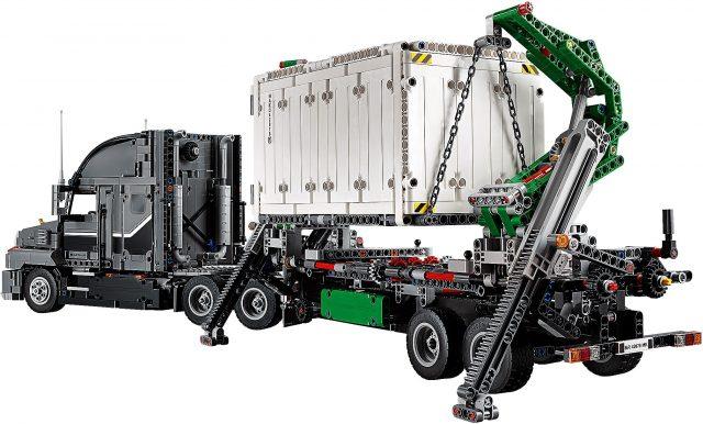 LEGO Technic - Mack Anthem (42078) 4