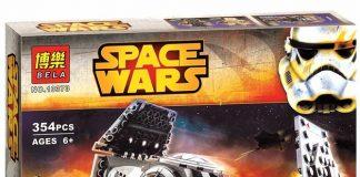 BELA Star Wars