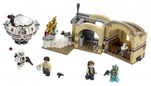 LEGO Star Wars Mos Eisley Cantina (75205)