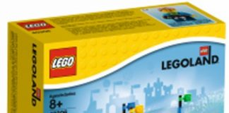 LEGOLAND Castle (40306)